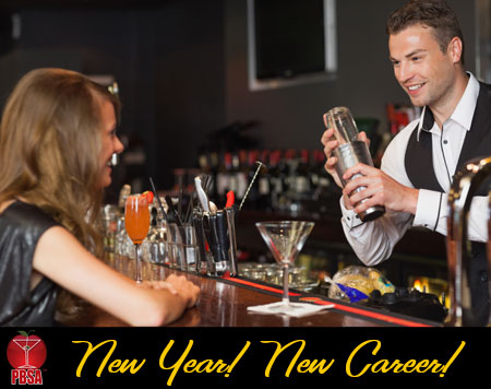 Kick off the year with a New Career!